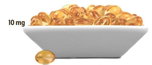 CBD kapsule 900 mg USA MEDICAL