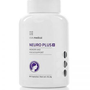 Vitamíny a minerály obsiahnuté v tomto produkte prispievajú k normálnej činnosti nervového systému.